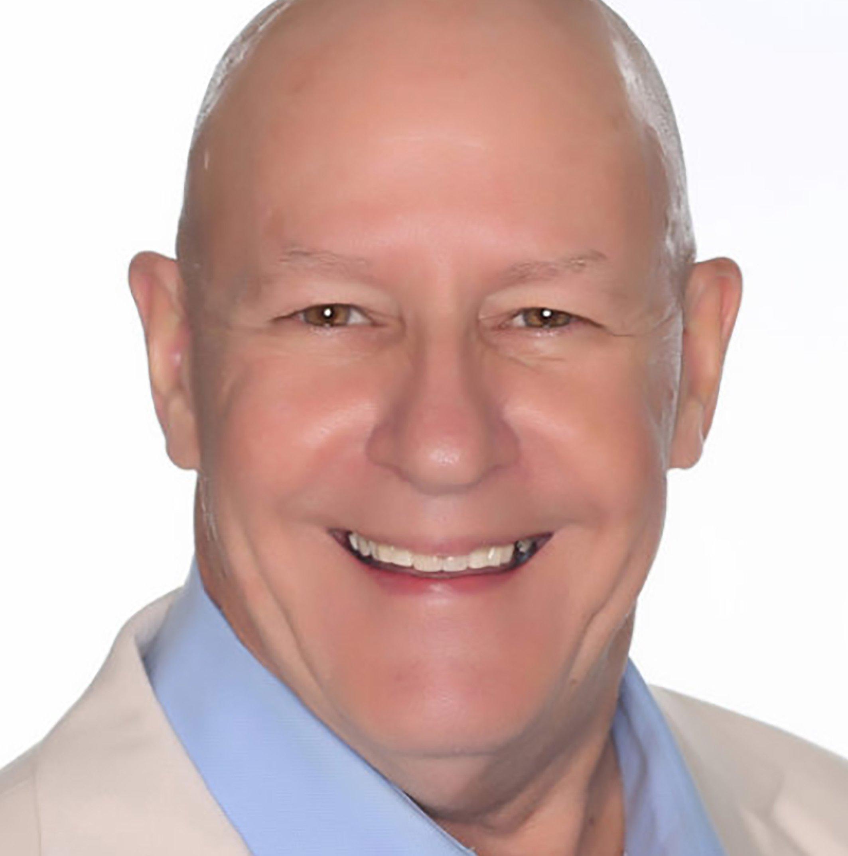 Marty Moran
